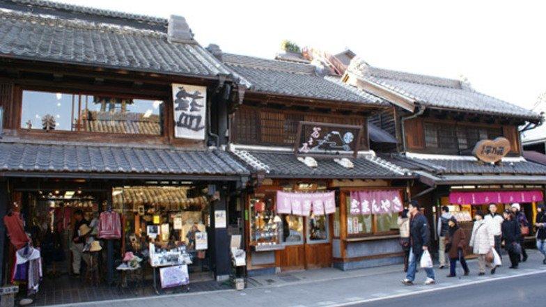 ถนนคุระซึคุริ