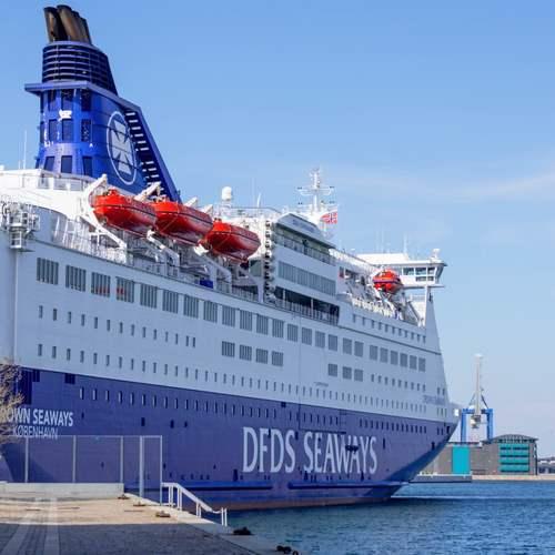 ทัวร์ยุโรป เดนมาร์ก นอร์เวย์ สวีเดน ฟินแลนด์ เรือสําราญ DFDS
