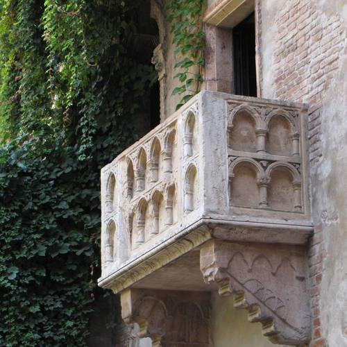 ทัวร์อิตาลี อิตาลี บ้านของจูเลียต