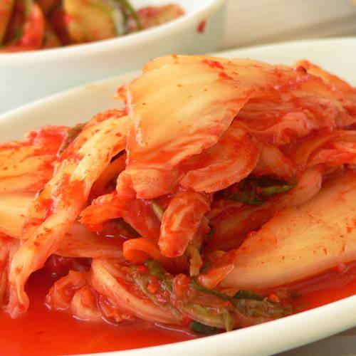 ทัวร์เกาหลี กรุงโซล โรงเรียนสอนทำกิมจิ / ทำกิมจิ
