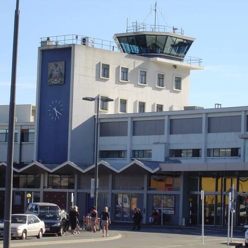 ทัวร์นิวซีแลนด์ นิวซีแลนด์ สนามบินนานาชาตินครไคร้สเชิร์ช
