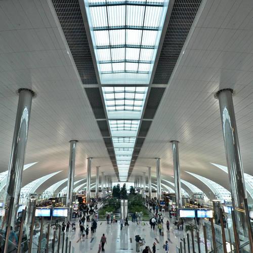 ทัวร์อิตาลี อิตาลี สนามบินดูไบ