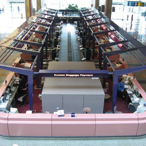 ทัวร์สิงคโปร์ สิงคโปร์ สนามบินชางกี
