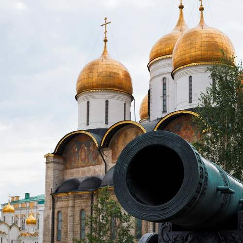 ทัวร์รัสเซีย รัสเซีย  โบสถ์อัสสัมชัญ