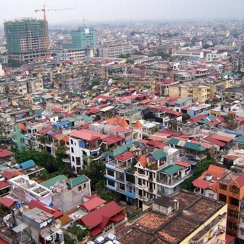 ทัวร์เวียดนาม ฮานอย ฮาลอง กรุงฮานอย