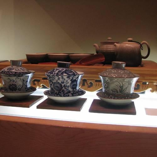 ทัวร์ฮ่องกง ฮ่องกง +หลายเมือง ศูนย์ใบชา