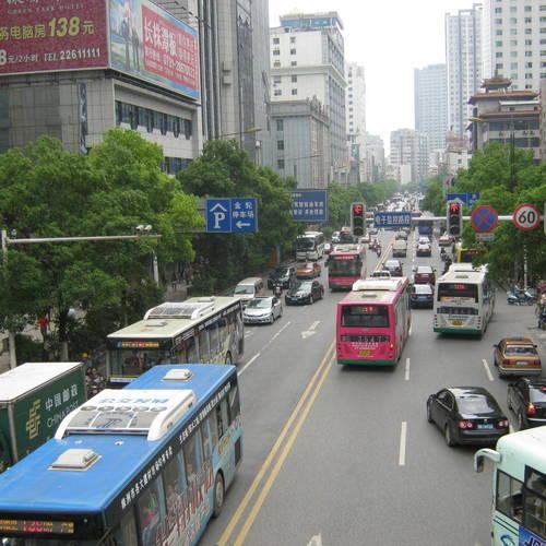 ทัวร์จีน เซี่ยงไฮ้ เมืองซูโจว / ซูโจว