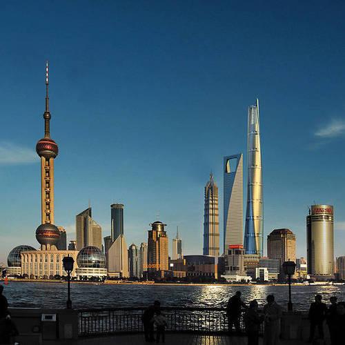 ทัวร์จีน เซี่ยงไฮ้ +หลายเมือง มหานครเซี่ยงไฮ้