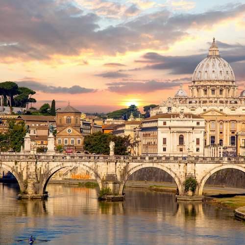 ทัวร์อิตาลี อิตาลี กรุงโรม