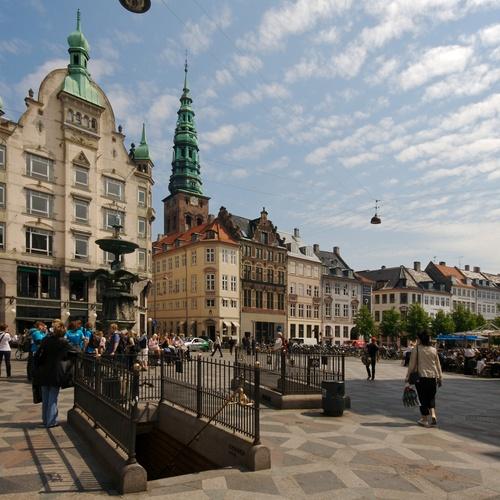 ทัวร์ยุโรป เดนมาร์ก นอร์เวย์ สวีเดน ฟินแลนด์ ถนนสตรอยก์