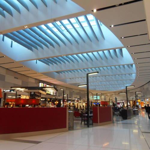 ทัวร์นิวซีแลนด์ นิวซีแลนด์ สนามบินซิดนีย์
