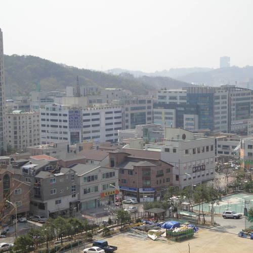 ทัวร์เกาหลี กรุงโซล เมืองยงอิน