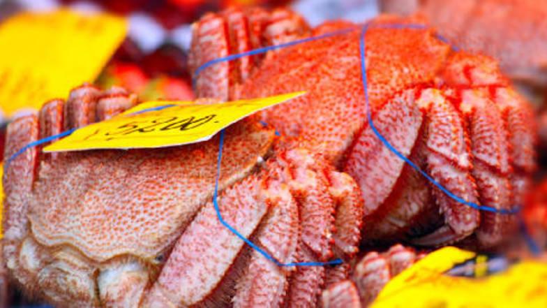 ตลาดปลาโจไก