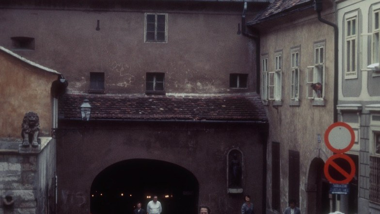 ประตูเมืองเก่าสโตนเกท