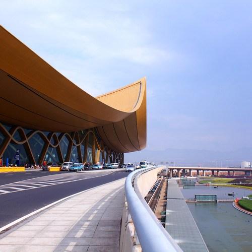 ทัวร์จีน คุณหมิง สนามบินนานาชาติฉางสุ่ย