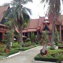 ทัวร์กัมพูชา นครวัด นครธม พิพิธภัณฑ์สถานแห่งชาติอังกอร์