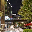 ทัวร์เกาหลี กรุงโซล NC Cube Canal Walk