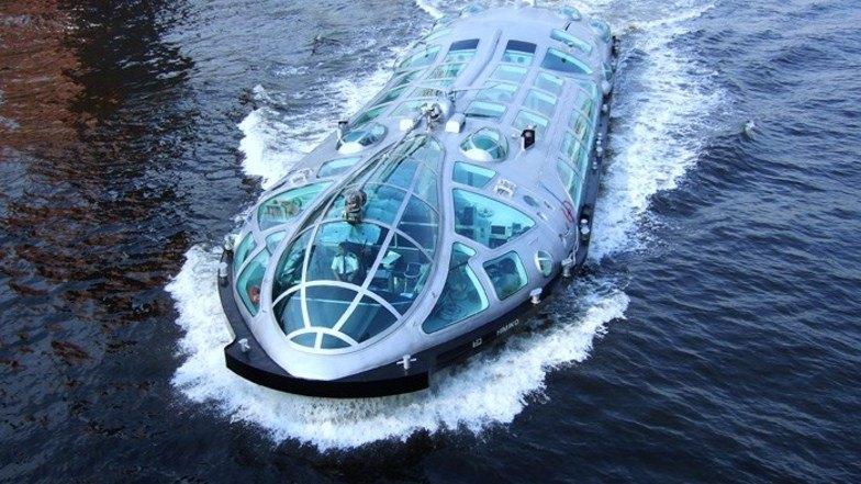 เรือซุยโจบัส หรือ เรือสุมิดะ