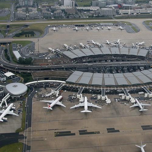 ทัวร์ฝรั่งเศส อิตาลี สวิส ฝรั่งเศส สนามบินชาร์ลเดอโกลล์ หรือ สนามบินปารีส