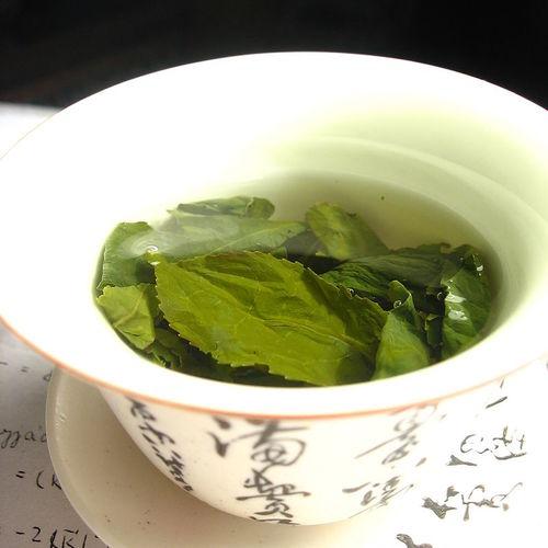 ทัวร์จีน คุณหมิง ร้านใบชาจีน