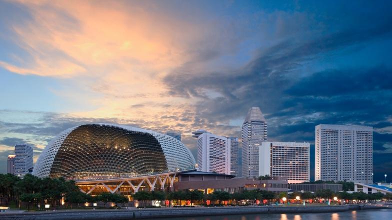 อิสระท่องเที่ยวสิงคโปร์เต็มวัน หรือเลือกซื้อทัวร์เสริม