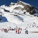 ทัวร์ญี่ปุ่น โตเกียว Yeti ski Resort