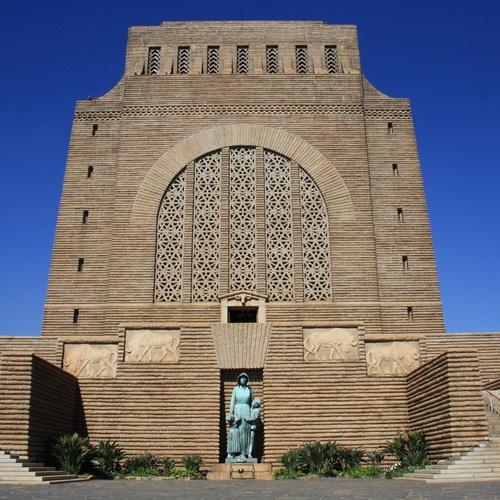 ทัวร์แอฟริกาใต้ แอฟริกาใต้ พิพิธภัณฑ์วูร์เทรคเกอร์