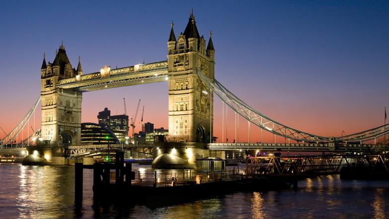 อิสระเที่ยวชมลอนดอนตามอัธยาศัย
