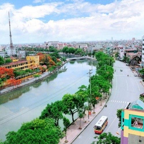 ทัวร์เวียดนาม ฮานอย ซาปา  เมืองไฮดวง