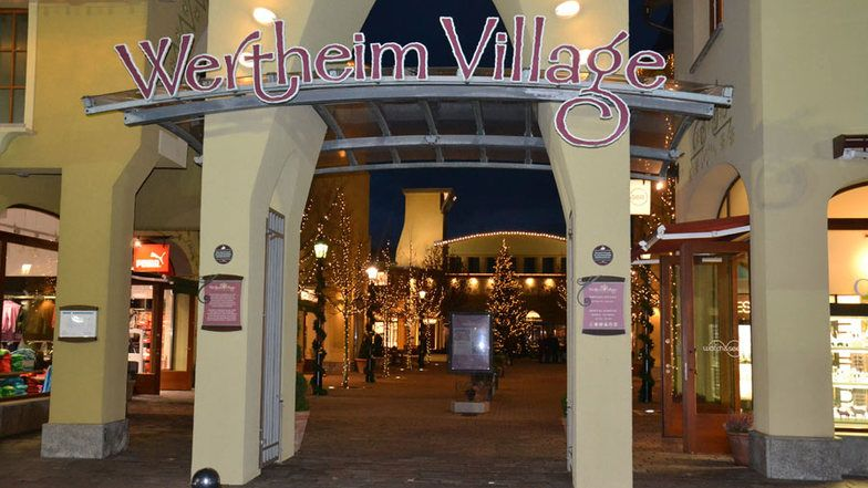 Wertheim Village Outlet