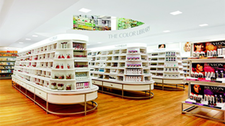 COSMETIC OUTLET Korea