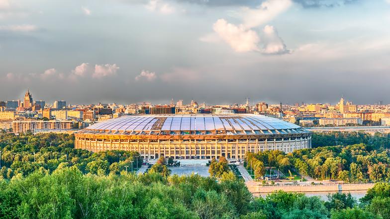 สนามกีฬาเลนิน