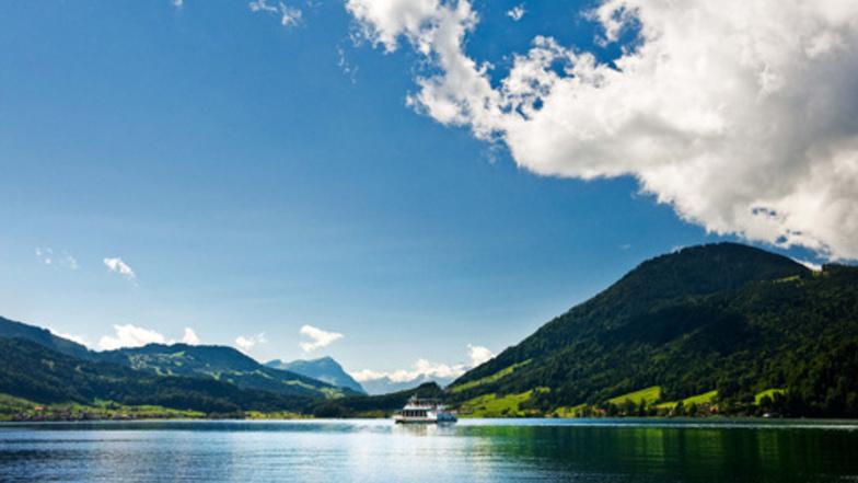 ทะเลสาบซุก