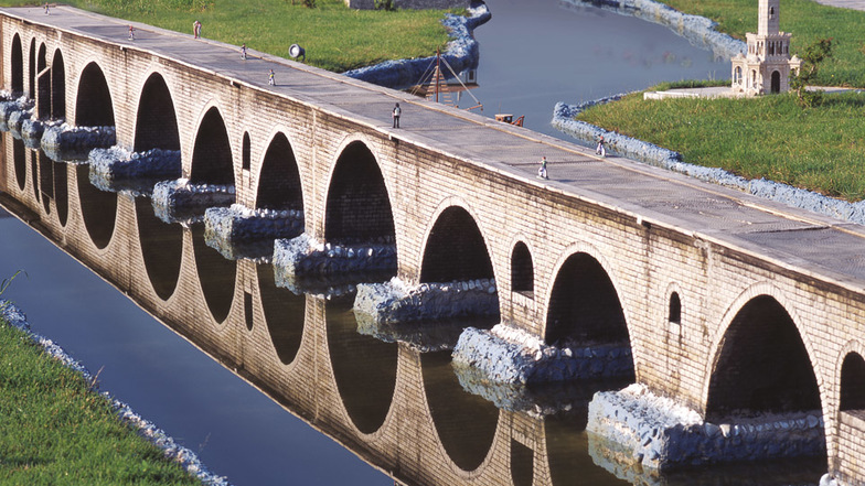 สะพานหิน