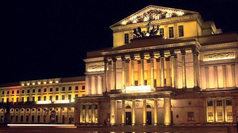 แกรนด์เธียเตอร์ โรงละครโอเปร่า
