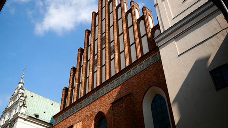 โบสถ์เซ้นต์จอห์นโปแลนด์