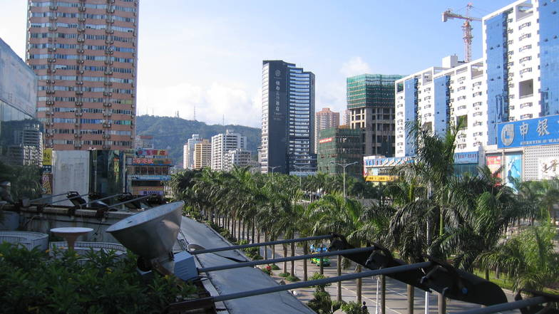 เมืองจูไห่