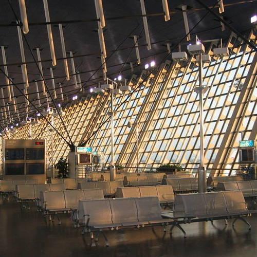 ทัวร์จีน เซี่ยงไฮ้ สนามบินนานาชาติผู่ตง