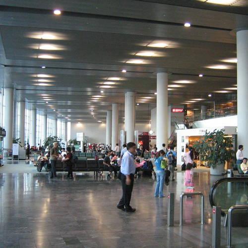 ทัวร์มาเก๊า มาเก๊า จูไห่ สนามบินมาเก๊า