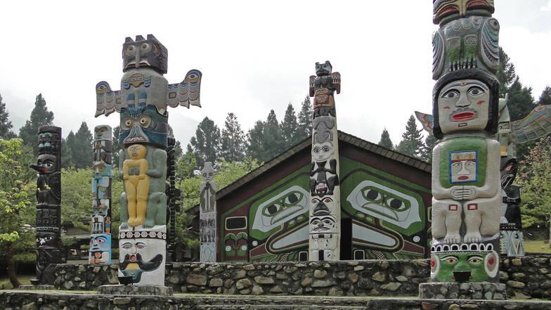 หมู่บ้านวัฒนธรรม 9 ชนเผ่า