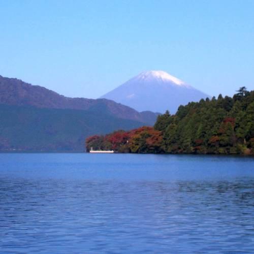 วนอุทยานแห่งชาติฮาโกเน่ ทัวร์ญี่ปุ่น
