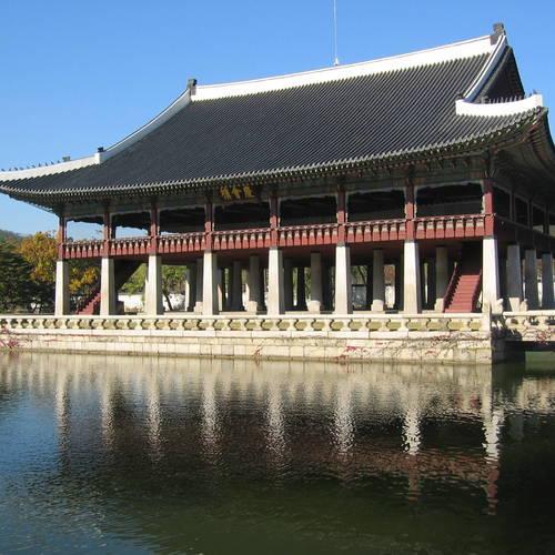 ทัวร์เกาหลี กรุงโซล เคียงเฮวรู