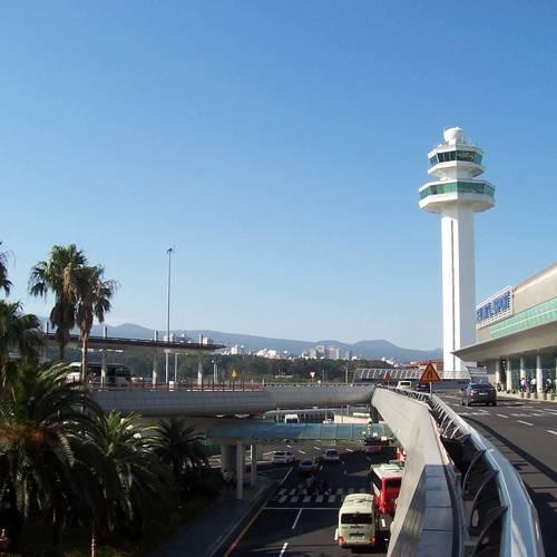 ทัวร์เกาหลี เจจู สนามบินเกาะเชจู
