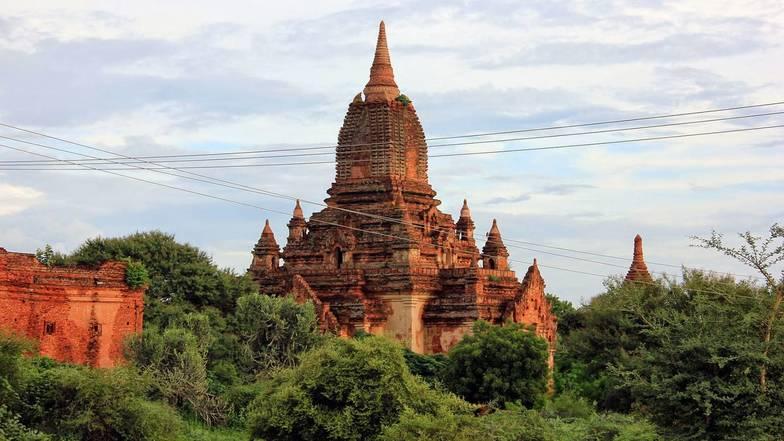 ผลการค้นหารูปภาพสำหรับ วัดกุบยางกี พม่า