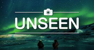 Unseen ทัวร์