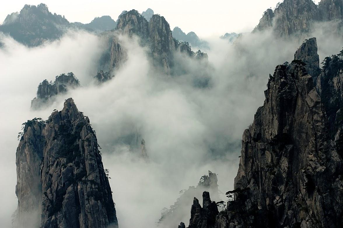 ทัวร์จีน หวงซาน
