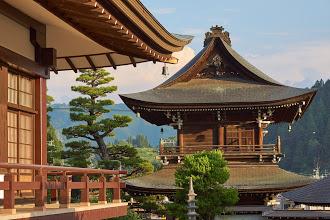 ทัวร์ญี่ปุ่น ทาคายาม่า