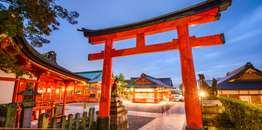 ทัวร์ญี่ปุ่น โอซาก้า 5 วัน 3 คืน ลานสกี Rokkosan Snow Park  เอ็กซ์โปซิตี้ บิน XW