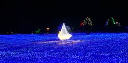 ทัวร์เกาหลี อินชอน โซล 5 วัน 3 คืน สวนสนุกเอเวอร์แลนด์ ร่วมเทศกาลตกปลาน้ำแข็ง ชมเทศกาลประดับไฟ THE GARDEN OF MORNING CLAM บิน XJ