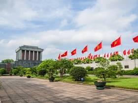 ทัวร์เวียดนาม ฮานอย ฮาลอง 3วัน 2 คืน ชมโชว์หุ่นกระบอกน้ำ บิน QR ฮานอย ฮาลอง
